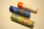 Glue Stick Mezuzah