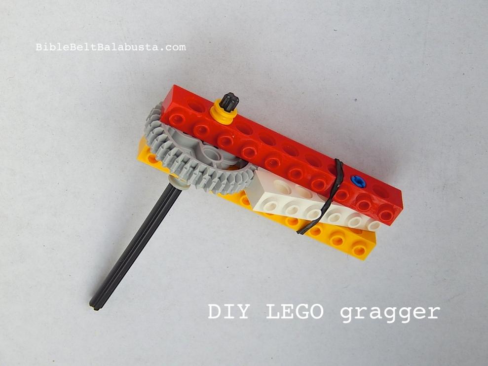 LegoGraggercolors