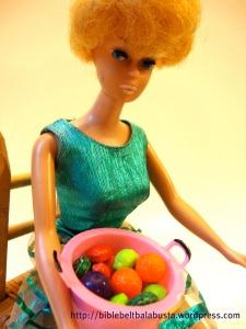 Hadassah Barbie