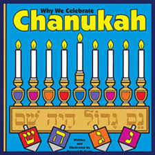 Why We Celebrate Chanukah, by Howard Kurtz