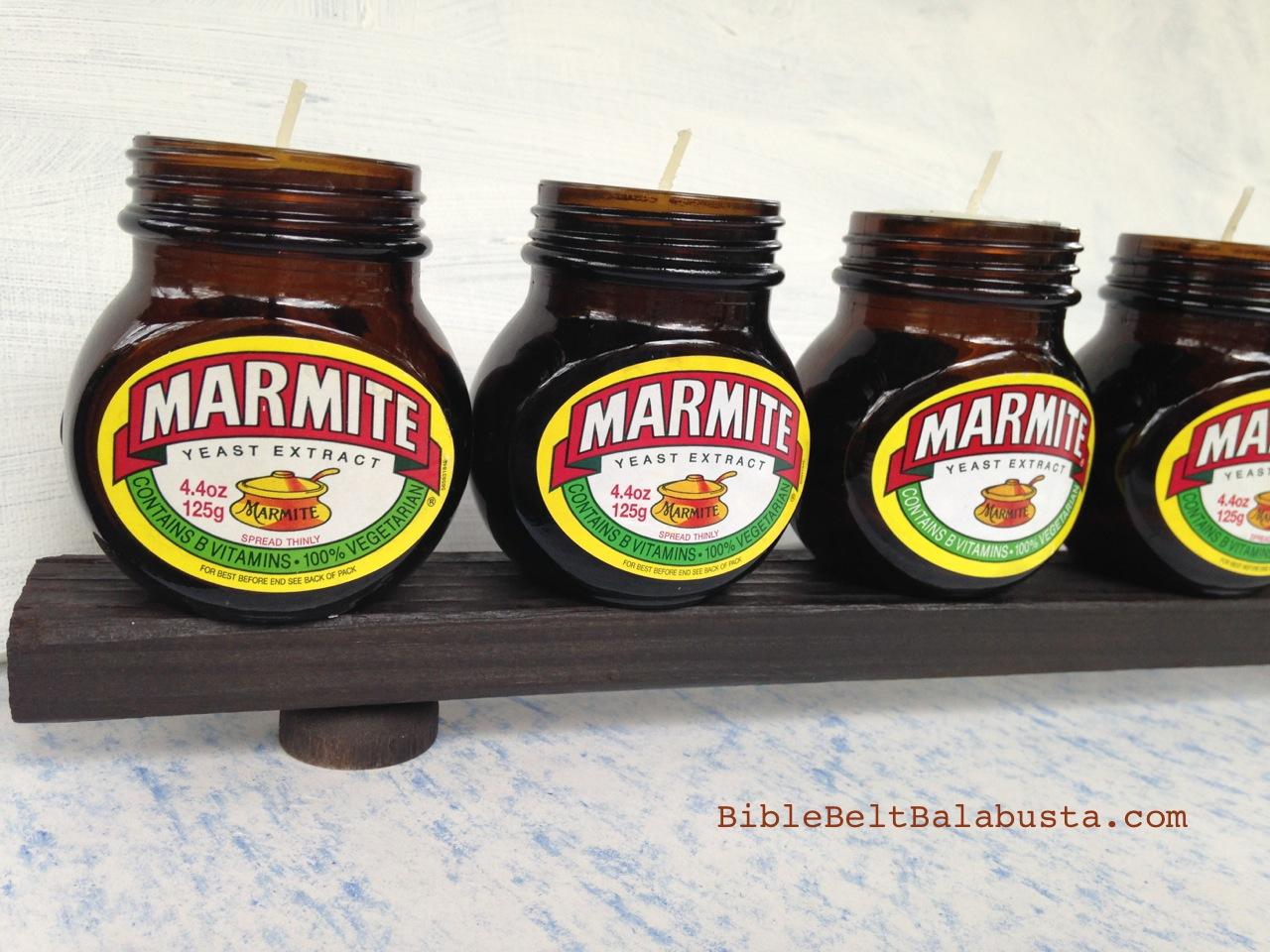 Marmite menorah bible belt balabusta