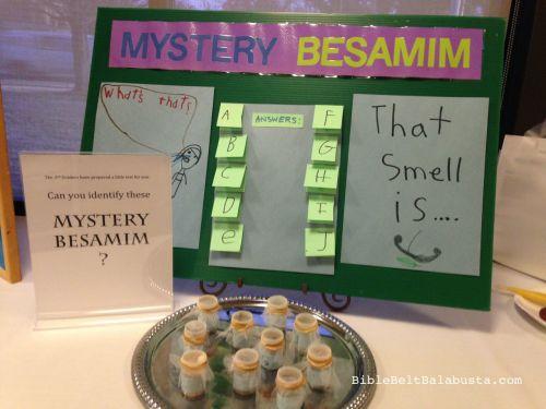 MysteryBesamim