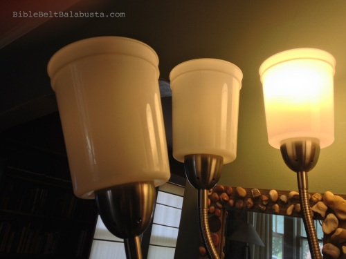 opaque soup container lampshades