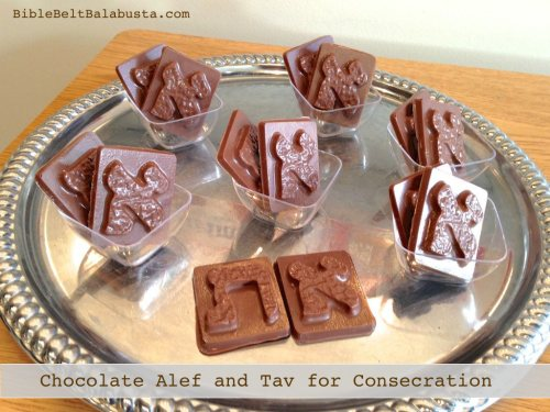 alef and tav represent the entire Torah