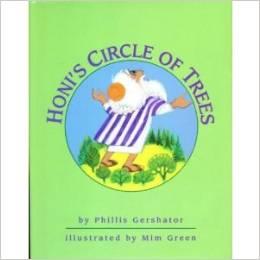 Honi's Circle of Trees